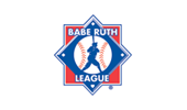 Babe Ruth League baseball logo