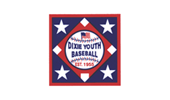 Dixie Youth Baseball logo