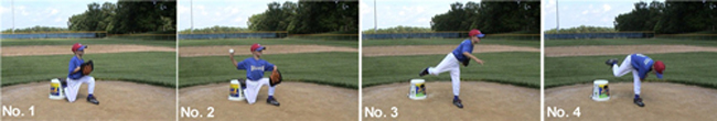 The Complete Pitcher's FREE Baseball Pitching Drills: The Bucket Drill (Youth)