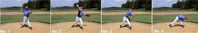 The Complete Pitcher's FREE Baseball Pitching Drills: The High-Cock Position Drill