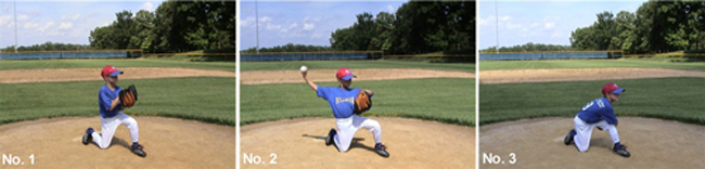 Ground Pitch Baseball Baseball Pitching Drills