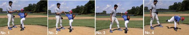 The Complete Pitcher's FREE Baseball Pitching Drills: The Pause and Balance Drill