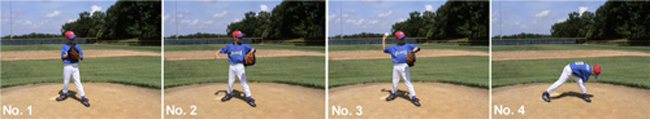 The Complete Pitcher's FREE Baseball Pitching Drills: The Quick Hands Drill