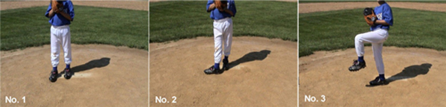 The Complete Pitcher's FREE Baseball Pitching Drills: The Shadow to Balance Drill