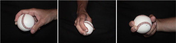 How to grip and throw a slider - pitching grips for the slider